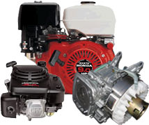 From Full Tear Down Repairs And Rebuilds To Parts Replacement, At  Westmoreland Equipment We Fix Honda Four Stroke Engines. We Perform A Lot  Of Honda Small ...