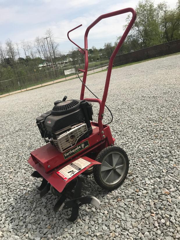 Rototiller Front Tine – Westmoreland Equipment